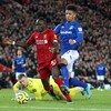 The RDS in Dublin to host drive-in screening of the Merseyside derby