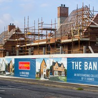 Pandemic set to cause major shortfall in housing supply, warns new study