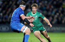 Aussie centre Godwin returns to Western Force after Connacht departure
