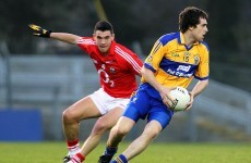 Munster SFC: Brennan gets the nod for the Banner