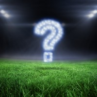 I played with West, Klose, Wreh, Ronaldo, Okocha, Klinsmann and Desailly. Who am I?