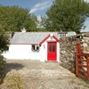 This charming Mayo cottage is being raffled for hospital workers. Could it be yours for €10?