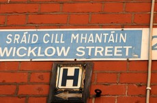 Your evening longread: Why Dublin has so many mismatched street signs