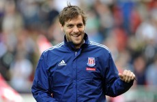 Eastbound and down as Jonathan Woodgate returns to Boro