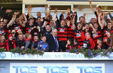 Waterford club hurling final fixed for August as 2020 draw confirmed