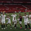 Late own goal sees Sevilla stutter in Champions League chase