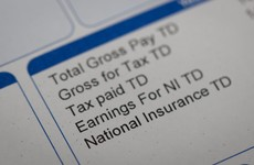 TDs to be told that 'higher taxes' are necessary to offset the economic fallout from Covid-19