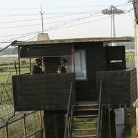North Korea 'blows up liaison office' as tensions rise with South Korea