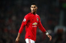 UK government u-turns and offers summer meals for children after campaign from footballer Rashford