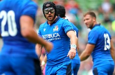 Ian McKinley among 8 players ready for Benetton exit