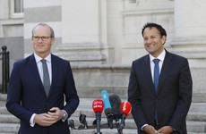 Leo Varadkar seeks to woo Independents in order to bolster government support