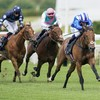 'Special day' for Crowley with Battaash highlight of Royal Ascot treble