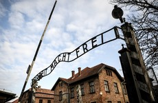 Germany pledges €120 million to preserve Auschwitz concentration camp