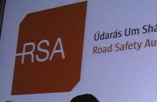 Sam Waide confirmed as new CEO of Road Safety Authority