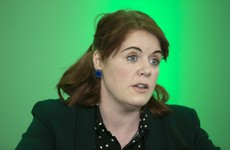 Green TD who helped negotiate programme for government says she can't fully endorse it