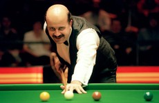 Former snooker star Willie Thorne dies aged 66