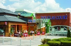 Receivers appointed to Douglas Court Shopping Centre