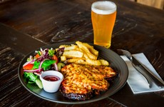What exactly can you get for €9 in a pub? A look at Irish pubs and the meals they serve