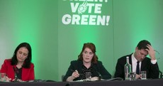 'We will take down the government' - Green Party members promised drastic action if promises are broken