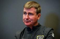 Ireland's Euro 2020 play-off with Slovakia refixed for October