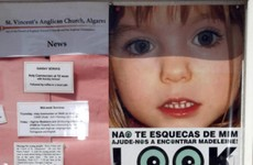 German prosecutors have 'concrete evidence' Madeleine McCann is dead