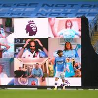 As it happened: Manchester City vs Arsenal, Premier League