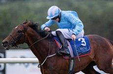 Rachael Blackmore claims biggest career success on Flat and Lord North wins feature at Ascot