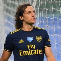 David Luiz horror show consigns Arsenal to defeat at Man City