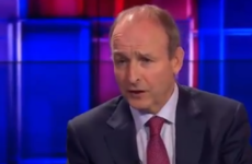 Micheál Martin says he'll remain as FF leader after he steps down as taoiseach