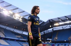 TV Wrap - A David Luiz disaster proves familiar in Sky's 'new normal' for the Premier League