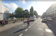 Trinity College asks Dublin City Council to improve walking and cycling routes as restrictions are eased