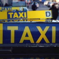 'We've been thrown to the lions': Taxi drivers could be off the road for weeks due to NCT delays