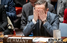 A mix of pragmatism and idealism: What Ireland aims to achieve with its UN Security Council seat