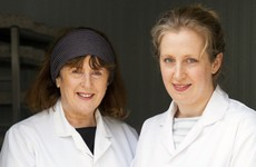 'It started with eight cows': Meet the mum and daughter making world-class cheese in West Cork