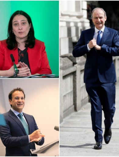 The top jobs: Who is likely to take a seat at the Cabinet table?