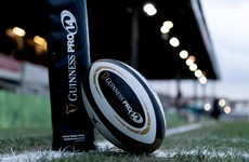 Pro14 set to resume in August