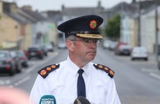 'An attack upon society': Garda Commissioner appeals for information on shooting of Colm Horkan