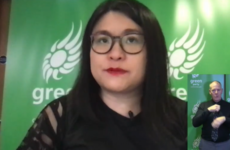 Green Party division on entering government laid bare as party concludes online convention