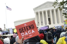 US Supreme Court rejects Trump's bid to end 'Dreamer' immigrant programme