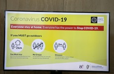 HSE was 'gifted' €544,000 in free advertising by Google and Facebook during Covid-19 pandemic