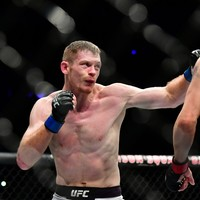 Donegal fighter Joseph Duffy booked for first UFC bout in 16 months