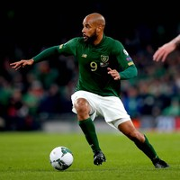 Kenny backs 'very important' McGoldrick to help Ireland's youngsters flourish