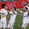 Dream return for Asensio helps Real Madrid to close in on Barcelona