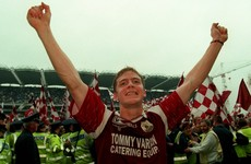 Quiz: How well do you remember Galway's great 98-01 football team?