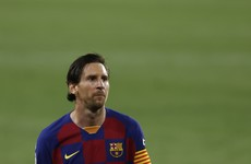 Barca hand opportunity to Real Madrid after Sevilla stalemate