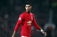 Marcus Rashford showing failing politicians how to do their jobs and more of the week's best sportswriting