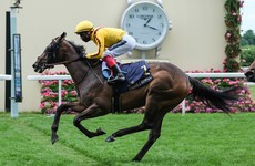 Campanelle charges to Queen Mary glory