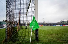 GAA pitches to open for training from next Wednesday