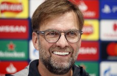 Call us the 'asterisk champions!' - Jurgen Klopp