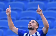 'Learn humility,' Brighton's match-winner tells Arsenal stars